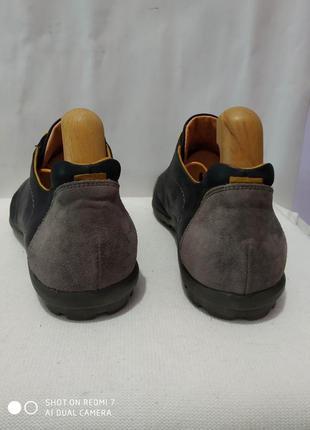 Кожание  туфли think!3 фото