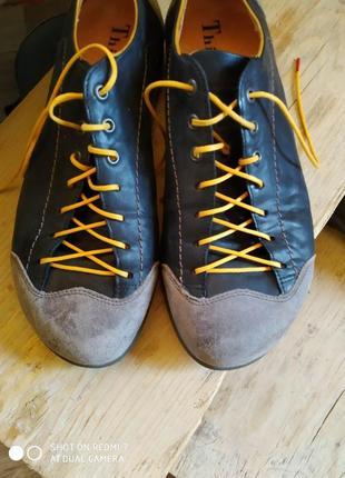 Кожание  туфли think!5 фото