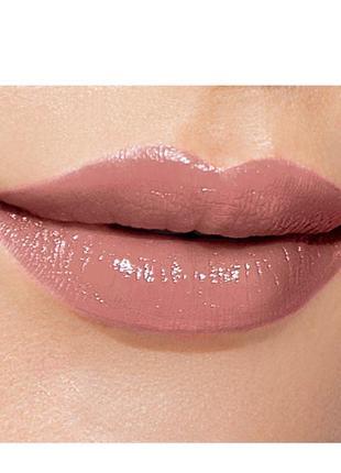 Губная помада «3d поцелуй», бежевый мотив 40003 faberlic