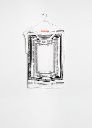 Стильный топ-блуза mango