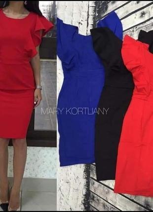 Сукня в різних кольорах. розміри від 24 до 70