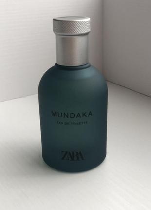 Zara mundaka2 фото