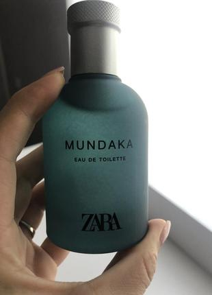 Zara mundaka4 фото