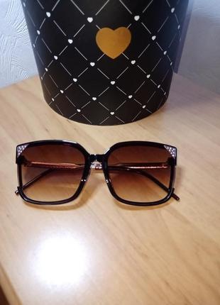 Стильные солнцезащитные очки распродажа !!!!5 фото