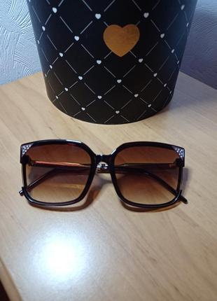 Стильные солнцезащитные очки распродажа !!!!4 фото