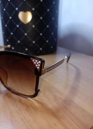 Стильные солнцезащитные очки распродажа !!!!2 фото