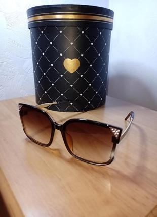 Стильные солнцезащитные очки распродажа !!!!6 фото