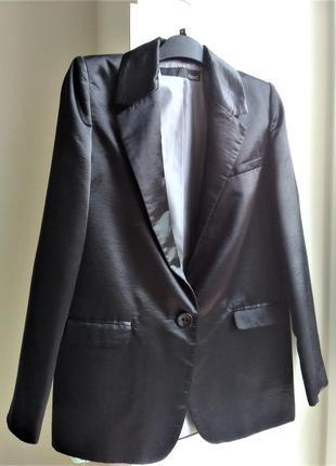 Блестящий пиджак next