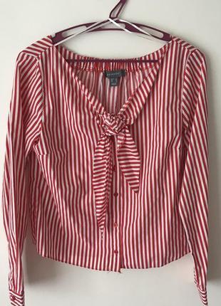 Блузка летняя primark 10 38 размер