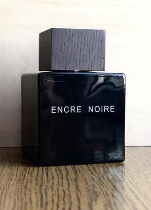 Lalique encre noire первая формула
