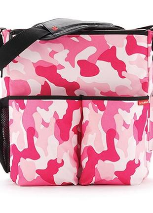 Skip hop сумка органайзер, сумка на коляску, сумка для мами