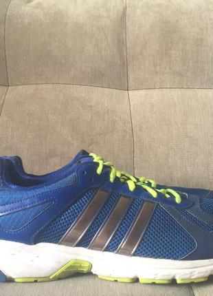 Продам спортивные кроссовки adidas duramo 5 m turnschuhe laufschuhe 47р