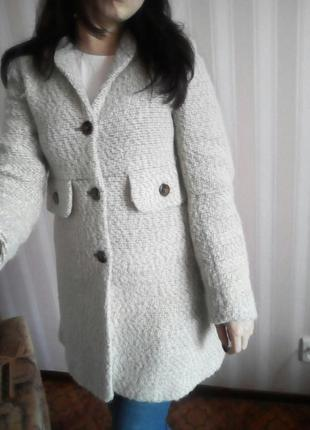 Пальтiшко h&m холодна осiнь/ тепла зима