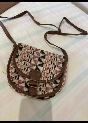 Распродажа!!! сумка плетеная