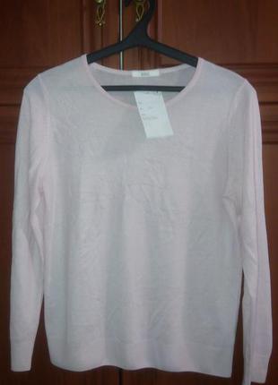 Кофточка, пуловер от marks & spencer