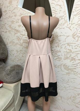 Стильное платье2 фото