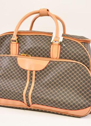 Модная сумка на колесах