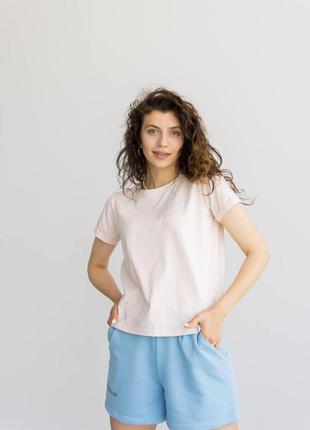 Хлопковая футболка, размер s-2xl