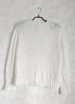 Базовый свитер оверсайз george