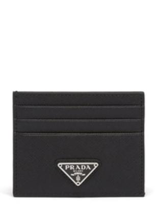Визитница , мини кошелёк в стиле prada