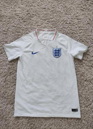 Продам футболку сборной англии nike