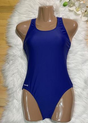 Спортивный купальник, цельный сдельный купальник s/xs