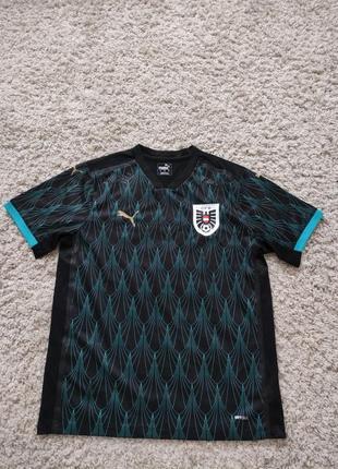 Продам футболку сборной австрии футбол