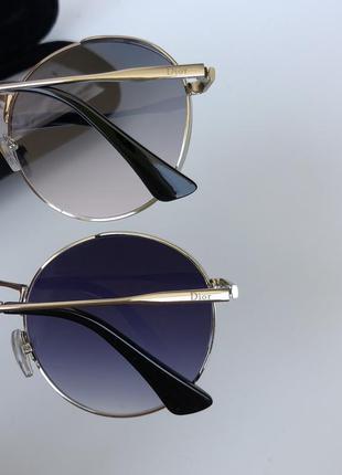 Женские солнцезащитные очки3 фото
