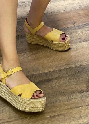Босоножки сандали asos