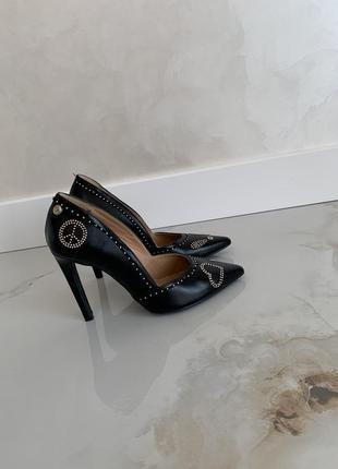 Love maschino туфли