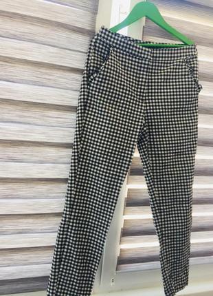 Классные штаны ,натуральные