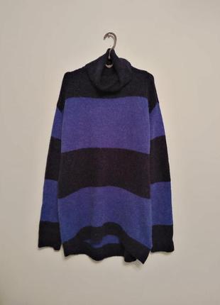 Шикарный свитер h&m