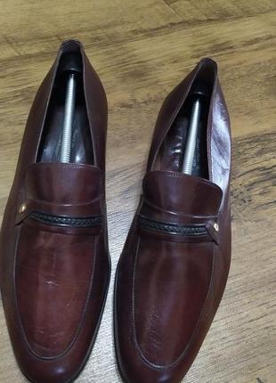Shoemaker  туфли