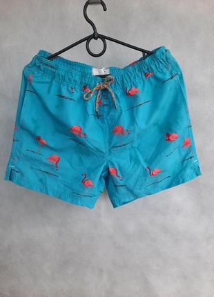 Купательные пляжные шорты fsbn
