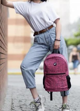 Рефлективний рюкзак yes
