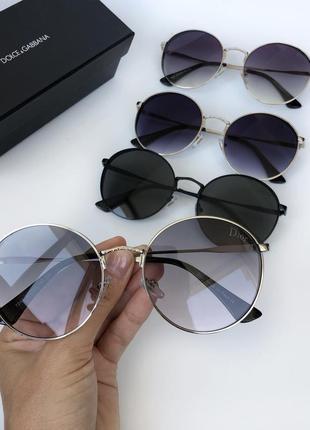 Акция! 1+1=3! на все очки! женские солнцезащитные очки