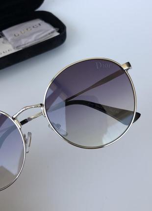 Акция! 1+1=3! на все очки! женские солнцезащитные очки4 фото