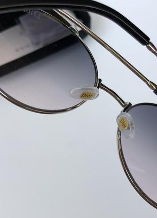 Акция! 1+1=3! на все очки! женские солнцезащитные очки6 фото