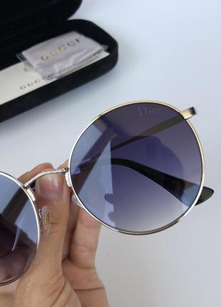 Акция! 1+1=3! на все очки! женские солнцезащитные очки3 фото