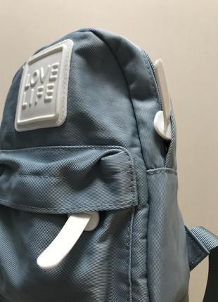 Мини-рюкзак