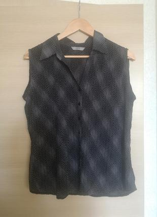 Блузка, топ, кофта mark's & spencer, l-xl