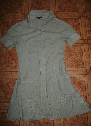 Платье бренд primoemporio италия