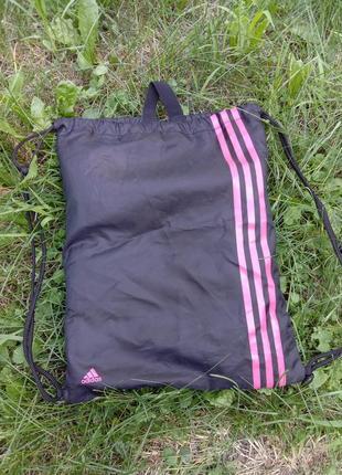 Сумка рюкзак для обуви оригинал