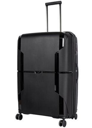 Большой ,легкий чемодан премиум класс,airtex