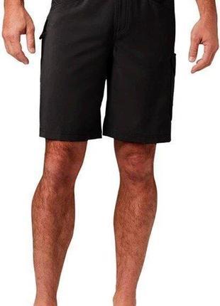 Легкие шорты для активного отдыха columbia размер 28 s-m