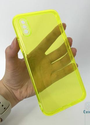 Чехол iphone x xs айфон
