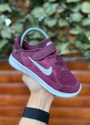 Nike детские кроссовки оригинал 31 размер