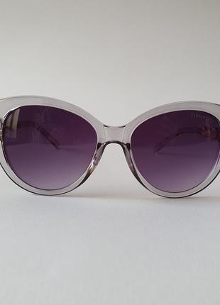 Окуляри жіночі сонцезахисні,  очки женские солнцезащитные