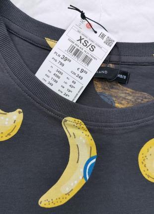 Длинная футболка oversize свободного кроя6 фото
