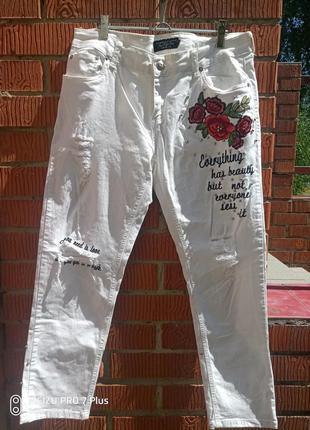 Эксклюзивные летние джинсы, брюки estero ragazza италия